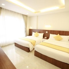 Kim Hoa Da Lat Hotel Стандартный номер фото 5