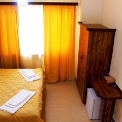 Lucytour Hotel 3* Стандартный номер с двуспальной кроватью фото 2