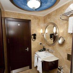 Ottomans Life Hotel 4* Номер Делюкс с различными типами кроватей фото 19
