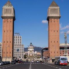 Отель La Fira Испания, Барселона - отзывы, цены и фото номеров - забронировать отель La Fira онлайн фото 3