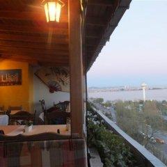 Seatanbul Guest House and Hotel Апартаменты с различными типами кроватей фото 13