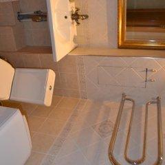 Апартаменты Сити Инн Апартаменты Сокольники ванная