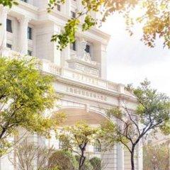 Отель Sofitel Shanghai Hongqiao 5* Президентский люкс с различными типами кроватей фото 5