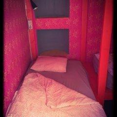 Baroque Hostel Кровать в женском общем номере с двухъярусной кроватью фото 2