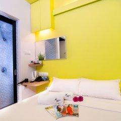 Fragrance Hotel - Classic 2* Улучшенный номер с различными типами кроватей фото 6