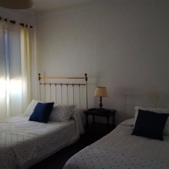 Отель Casa do Cerrado Стандартный семейный номер разные типы кроватей фото 6