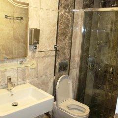 Отель Best Home Suites Sultanahmet Aparts Апартаменты с различными типами кроватей фото 7