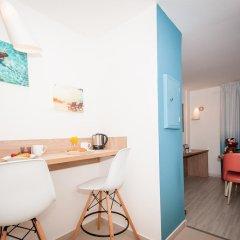 Отель Residhome Nice Promenade удобства в номере