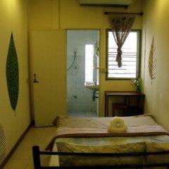Отель Taewez Guesthouse 2* Стандартный номер фото 12