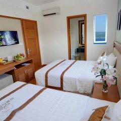 Dendro Hotel 3* Номер Делюкс с различными типами кроватей фото 9