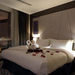 Swiss International Royal Hotel Riyadh 4* Президентский люкс с различными типами кроватей фото 2