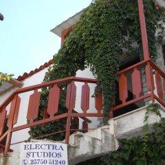 Отель Electra Studios Ситония фото 28