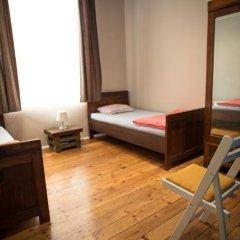 Отель Canape Connection Guest House Улучшенный номер с различными типами кроватей фото 4