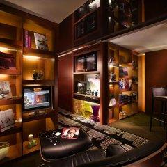 Nathan Hotel 4* Люкс с различными типами кроватей