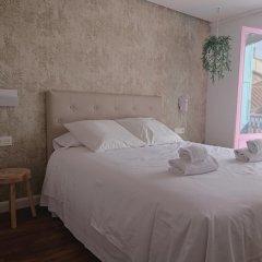 Отель San Nikolas Испания, Фуэнтеррабиа - отзывы, цены и фото номеров - забронировать отель San Nikolas онлайн комната для гостей фото 2