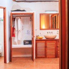Отель Las Nubes de Holbox 3* Люкс с различными типами кроватей фото 7