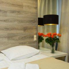 Гостиница Арбат Хауз 4* Реновированный номер с различными типами кроватей фото 4