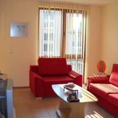 Отель Arcadia Apart Complex комната для гостей