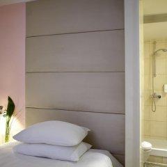 Hotel Olympia Thessaloniki 3* Стандартный номер с различными типами кроватей фото 3