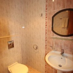 Апартаменты Menada Midia Apartments ванная фото 2