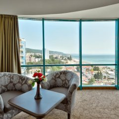 Отель Marina Grand Beach 4* Люкс фото 7