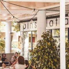 Апартаменты Pins Platja Apartments спа