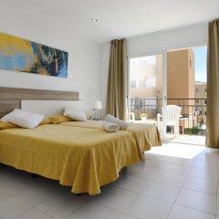 Hotel Gabarda & Gil 2* Номер категории Премиум с различными типами кроватей фото 2