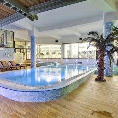 Отель The Preluna Hotel Мальта, Слима - 4 отзыва об отеле, цены и фото номеров - забронировать отель The Preluna Hotel онлайн бассейн фото 3