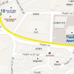 Отель Dokebi Cottage Южная Корея, Сеул - отзывы, цены и фото номеров - забронировать отель Dokebi Cottage онлайн городской автобус
