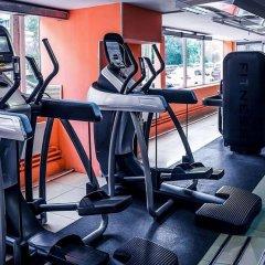 Мини-Отель Вивьен фитнесс-зал фото 3