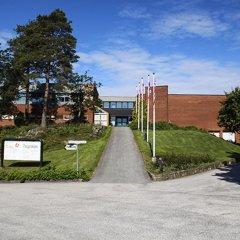 Отель Ansgar Summerhotel Норвегия, Кристиансанд - отзывы, цены и фото номеров - забронировать отель Ansgar Summerhotel онлайн фото 3
