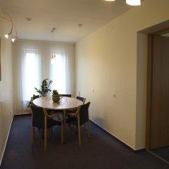 Отель Karolina 3* Номер Делюкс с различными типами кроватей фото 2