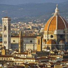 Отель Suite de Pecori Италия, Флоренция - отзывы, цены и фото номеров - забронировать отель Suite de Pecori онлайн приотельная территория фото 2