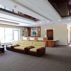 Гостиница Грин Казахстан, Атырау - отзывы, цены и фото номеров - забронировать гостиницу Грин онлайн интерьер отеля фото 2