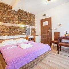 Отель Dimić Ellite Accommodation 4* Апартаменты с различными типами кроватей фото 8