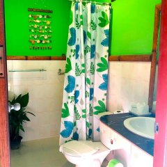Отель Kantiang Oasis Resort & Spa 3* Улучшенный номер с различными типами кроватей фото 30