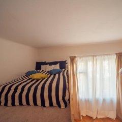 Апартаменты Bright Studio Kourimska удобства в номере