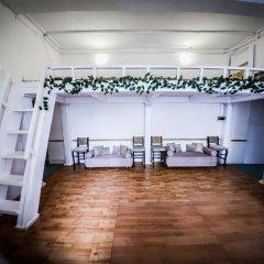 Хостел Rest Hostel Номер категории Эконом с различными типами кроватей фото 3