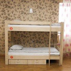 Хостел in Like Кровать в общем номере с двухъярусной кроватью фото 28
