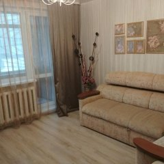Гостиница Family appts on Volgogradskya, 186 комната для гостей фото 3