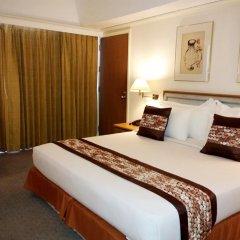 The Dynasty Hotel 3* Улучшенный номер с различными типами кроватей фото 7