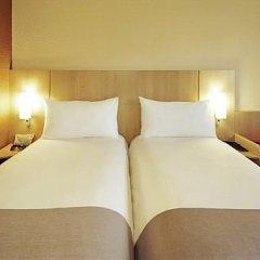 Отель ibis Paris Alésia Montparnasse 14ème 3* Стандартный номер с различными типами кроватей фото 8