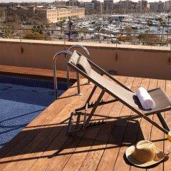 Отель Duquesa Suites бассейн фото 2