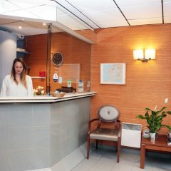 Отель Amhotel Italie Франция, Париж - отзывы, цены и фото номеров - забронировать отель Amhotel Italie онлайн спа