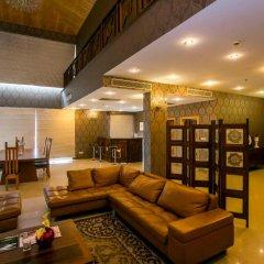 Lagos Oriental Hotel 5* Стандартный номер с различными типами кроватей фото 10