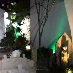 Отель Shantang Inn - Suzhou комната для гостей фото 4