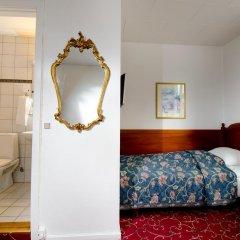 Hotel Windsor 3* Стандартный номер с разными типами кроватей фото 4