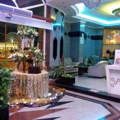 Отель Royal Crown Suites Шарджа помещение для мероприятий
