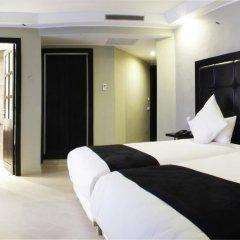 Tempoo Hotel Marrakech 3* Стандартный номер с различными типами кроватей фото 5