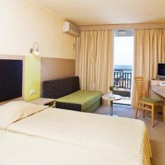 Отель Славуна 3* Стандартный номер с различными типами кроватей фото 3